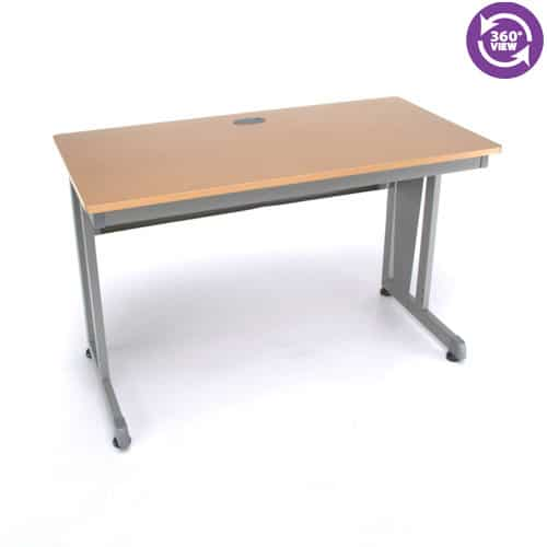 Modular Study Table 24 by 48