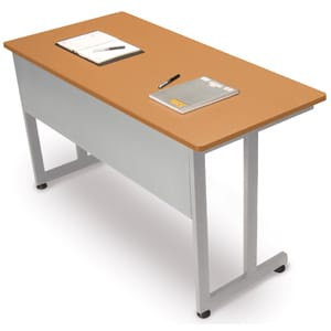 Modular TrainingUtility Table 24 by 55