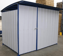 Multi Duty Sheds