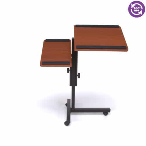 Multi-Purpose Split Level Laptop Stand