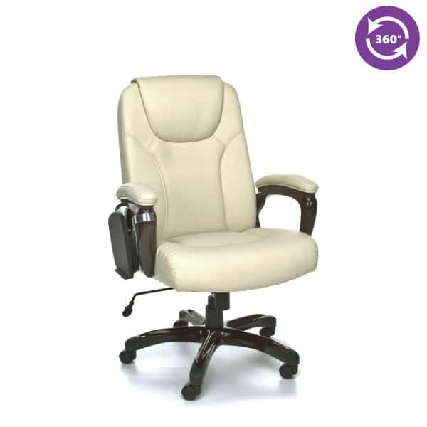 ORO Series Designer High-Back Multi-Task Chair