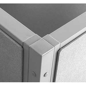 POST47 RiZe Corner Connector Posts for 47 Floor Panels