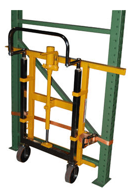 Pallet Rack Lifting Dolly