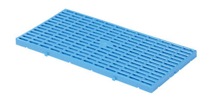 Plastic Floor Grid