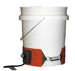 Poly Drum Heaters (CSA APPROVED-for use in Canada Only)