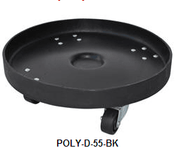 Polyethylene Drum Dollies