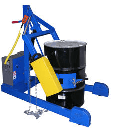 Portable Hydraulic Drum Carrier