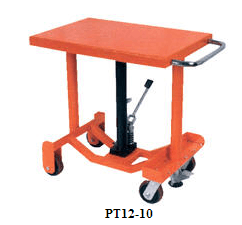 Post Lift Tables