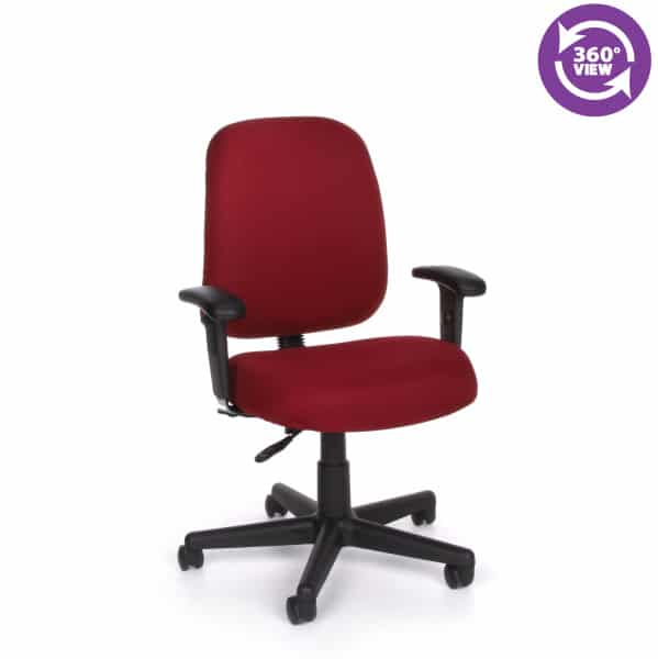 Posture Series Task Chair with Arms