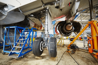 Quality Aircraft Maintenance