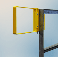 R Series Access Control Safety Gate