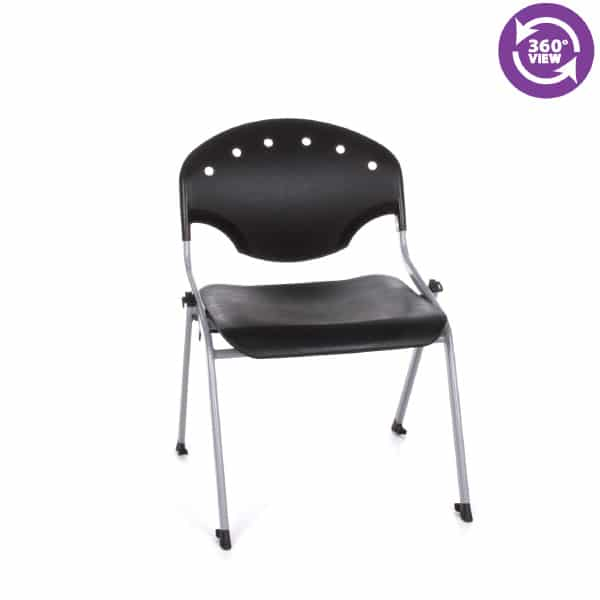 Rico Student Stack Chair 16 Inch Seat Hieght
