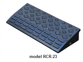 Rubber Ramps 1