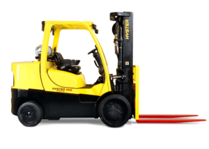 S135-155FT Cushion Tire Lift Truck