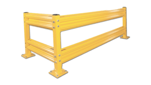 SAF-T-Rail