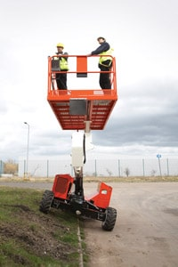 Industrial Man Lifts for Every Use