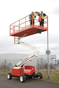 SL26SL SL30SL Speed Level Lift 2