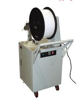 Semi-Automatic Pallet Probe Strapping Machine