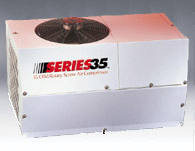 Series35 BOSS Air Compressors