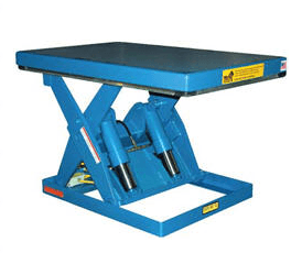 Shorty Scissor Lift Tables