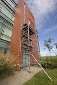 Span 400 Mobile Tower 2