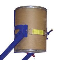 Specialty Fiber Plastic Drum Adapters