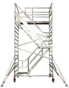 Stairway Mobile Tower