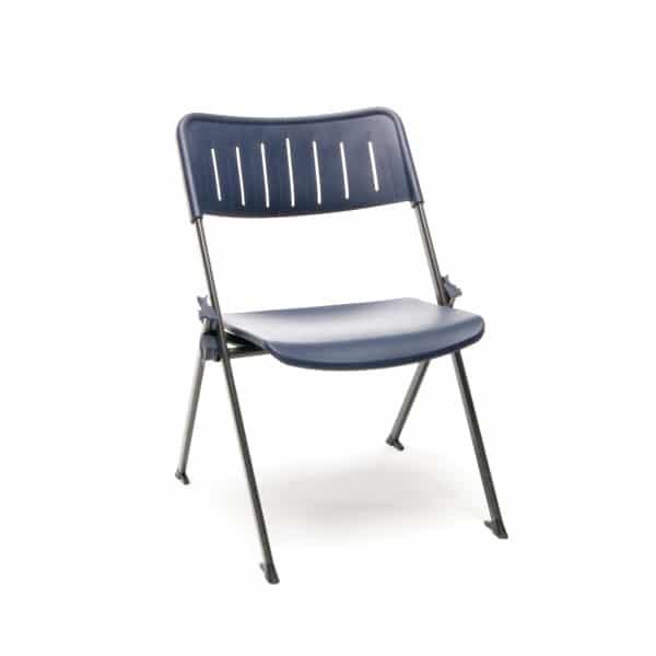 Stanza Nesting Plastic Stack Chair