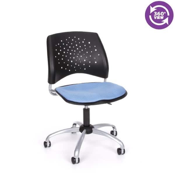Stars Swivel Chair