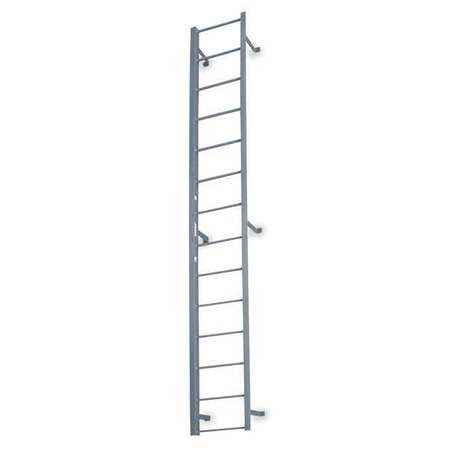 Steel Fixed Ladder – F20S C1