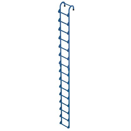 Steel Fixed Storage Tank Ladder – NTAL-15