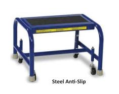 Steel Mobile Step Stool – WLSR001246