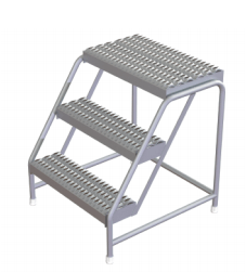 Steel Step Stool – KDST003242