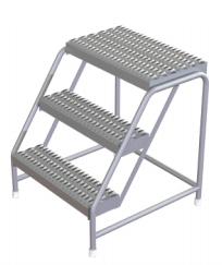 Steel Step Stool – WLST002212