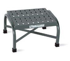 Steel Step Stool