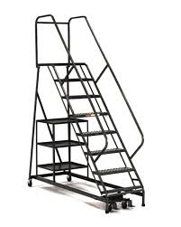 Stockpicking Ladder