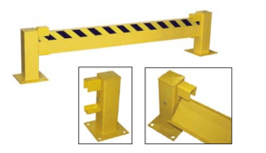 Structural Guard Rail Systems