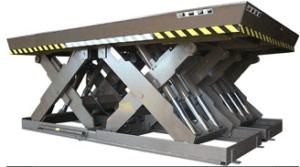 Super Titan Quad Heavy Duty Scissor Lifts