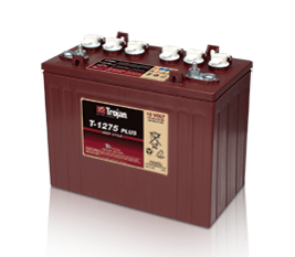 T-1275 Plus Deep Cycle Battery