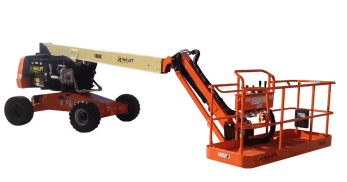 T46JEX Explosion Proof Telescopic Manlift
