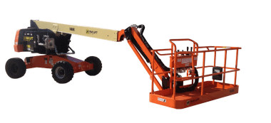 T66JEX Explosion Proof Telescopic Manlift