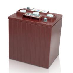 TE35-GEL 6V Deep Cycle Gel Battery