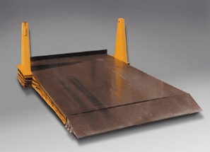 TRUCK LEVELER – LOW PROFILE