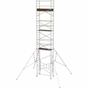 TT250 Mobile Tower 1