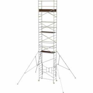 TT250 Mobile Tower 1