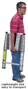 Telescoping Ladders 2