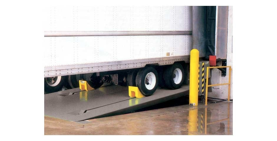 Truck Leveler - Low Profile