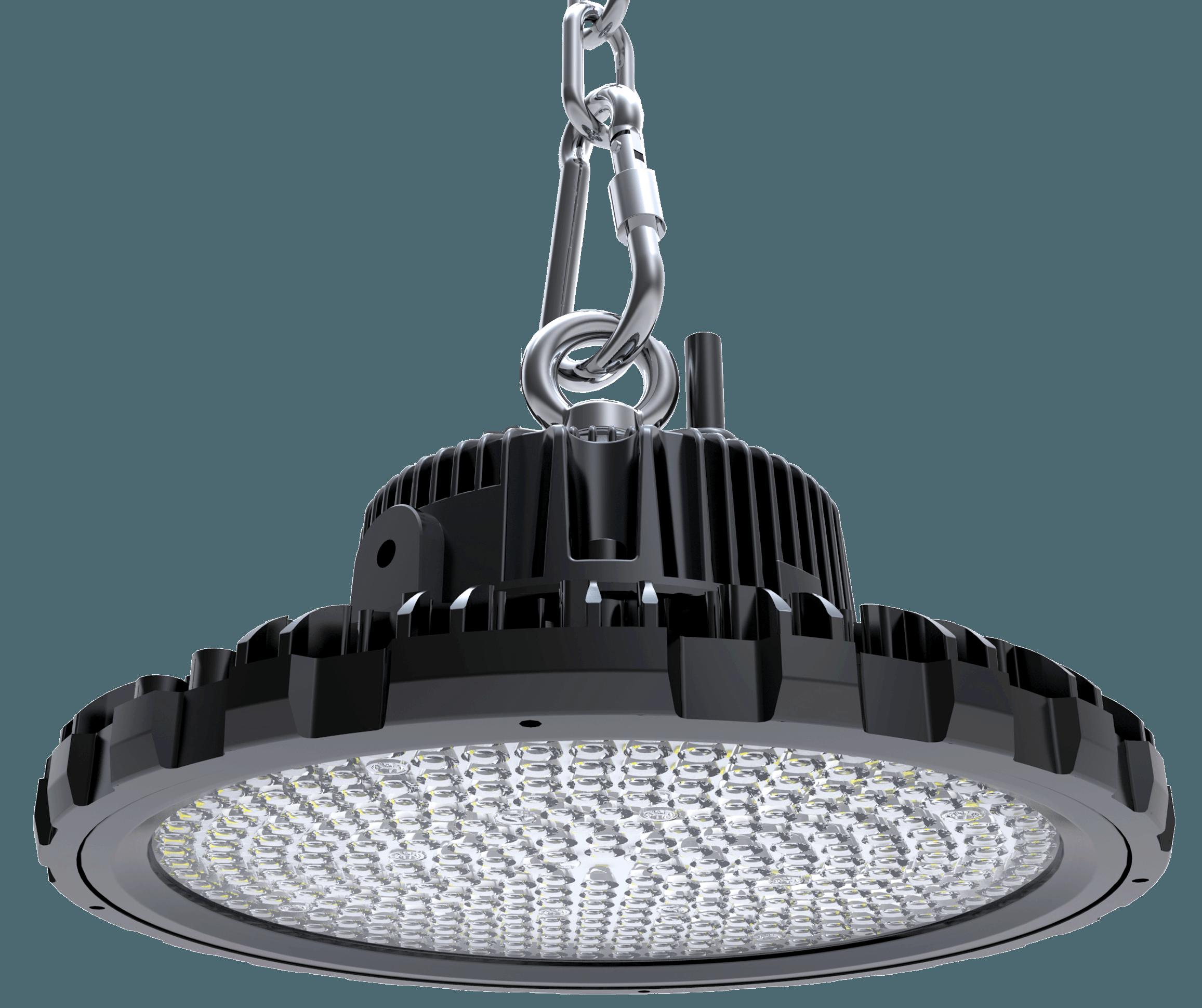 UFO LED HighBay Light 150W 135Lmw, IP65 Waterproof