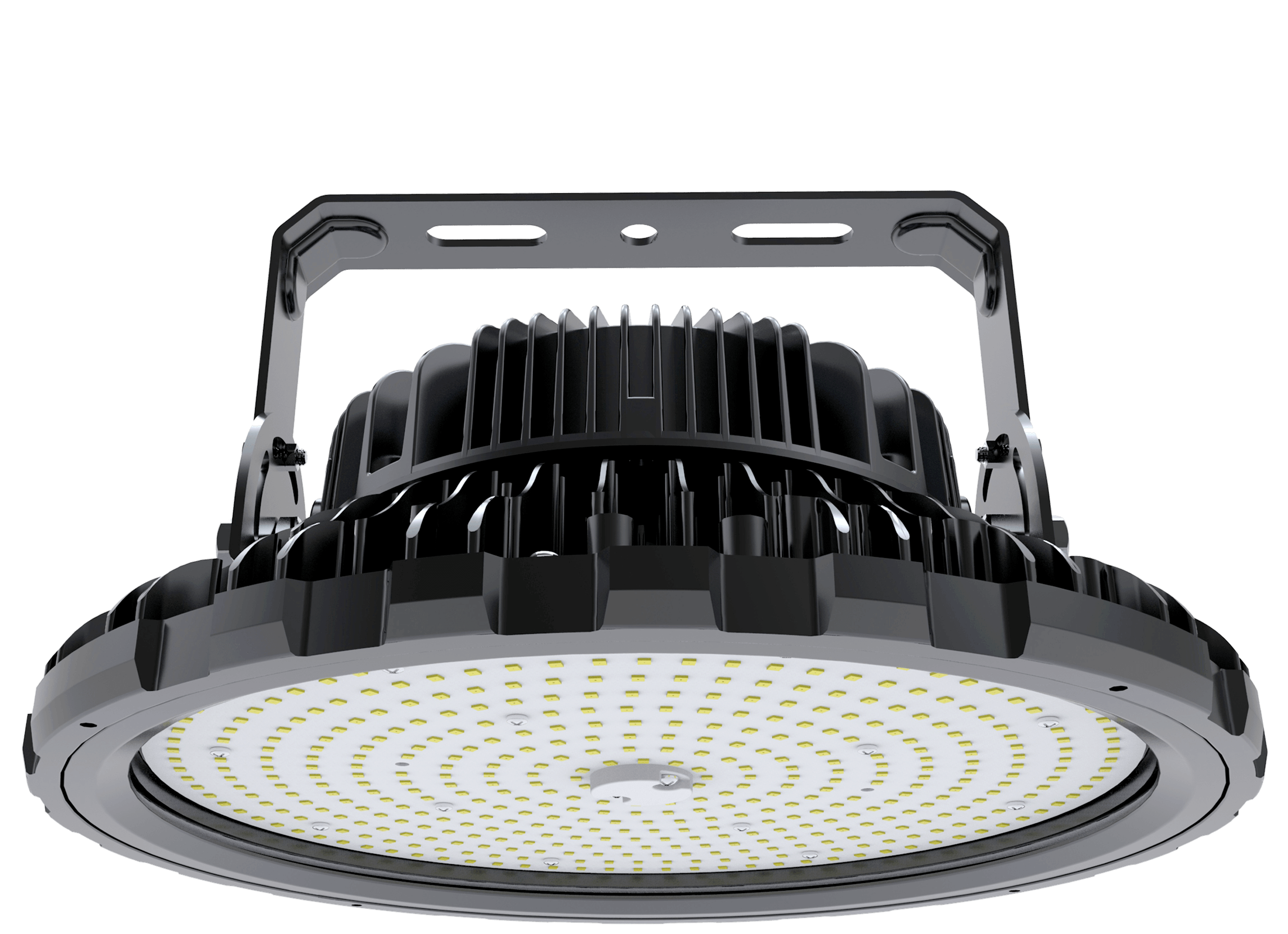 UFO LED HighBay Light 200W 135Lmw, IP65 Waterproof