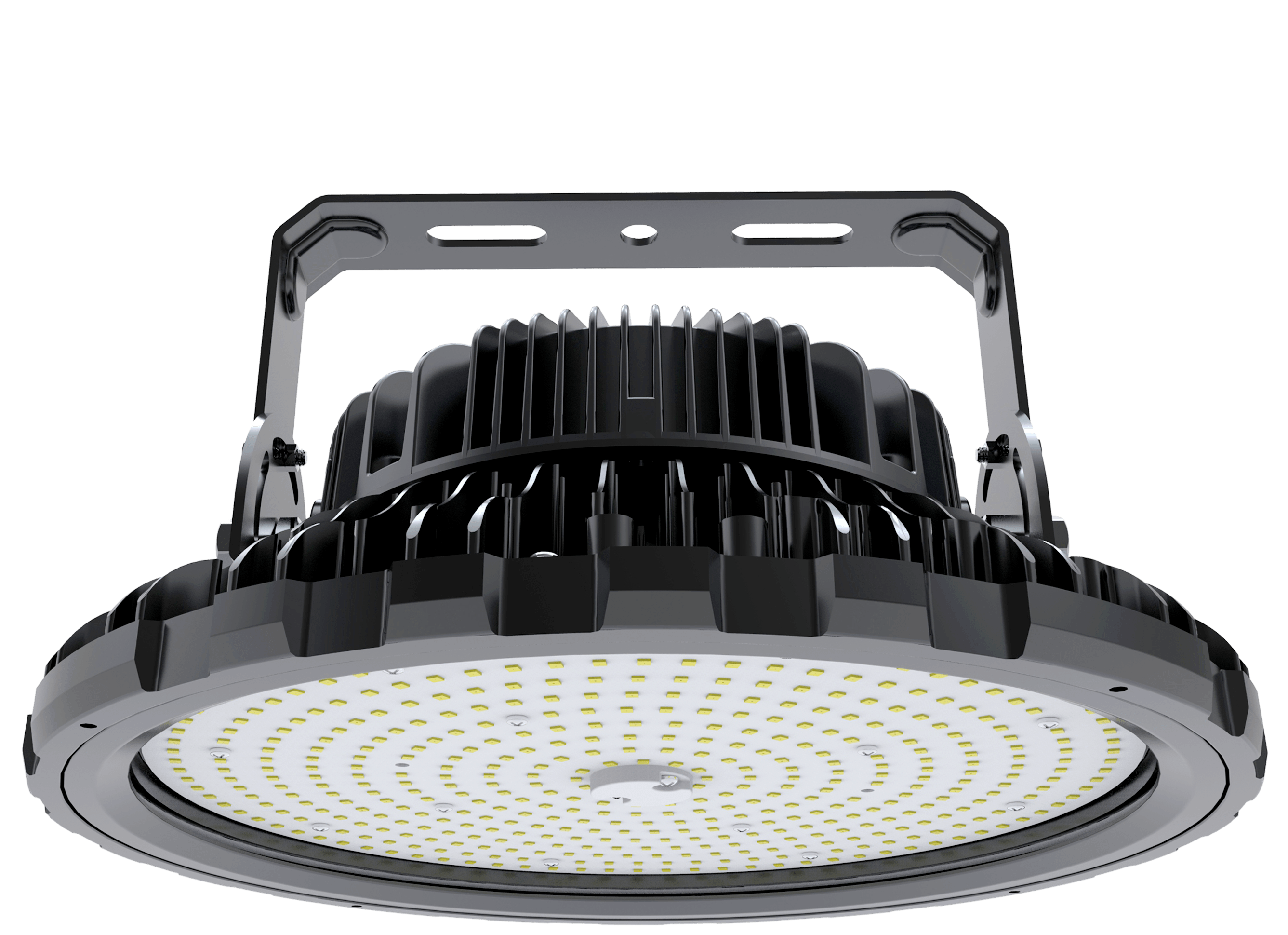 UFO LED HighBay Light 240W 135Lmw, IP65 Waterproof